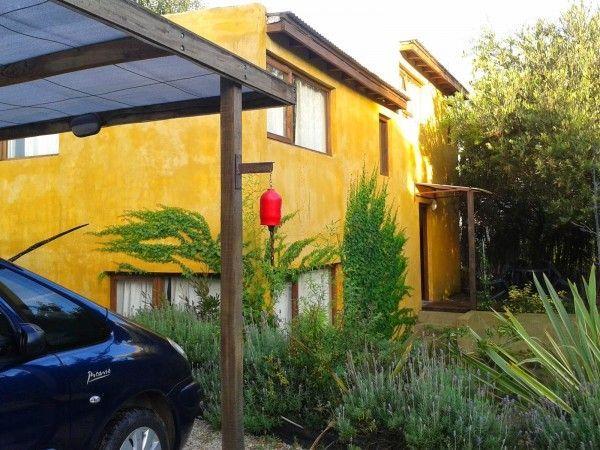 LAS GAVIOTAS: Casas Los Frutales