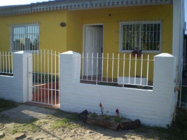 SAN CLEMENTE: Casa para 5 personas