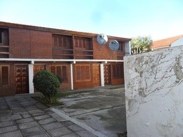 MAR DEL TUYÚ: Duplex para 6 personas