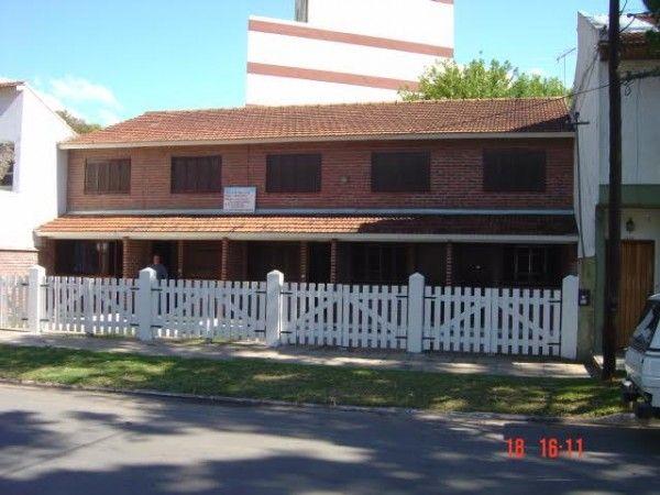 SAN BERNARDO: Complejo de 5 dúplex para 6 personas, zona residencial