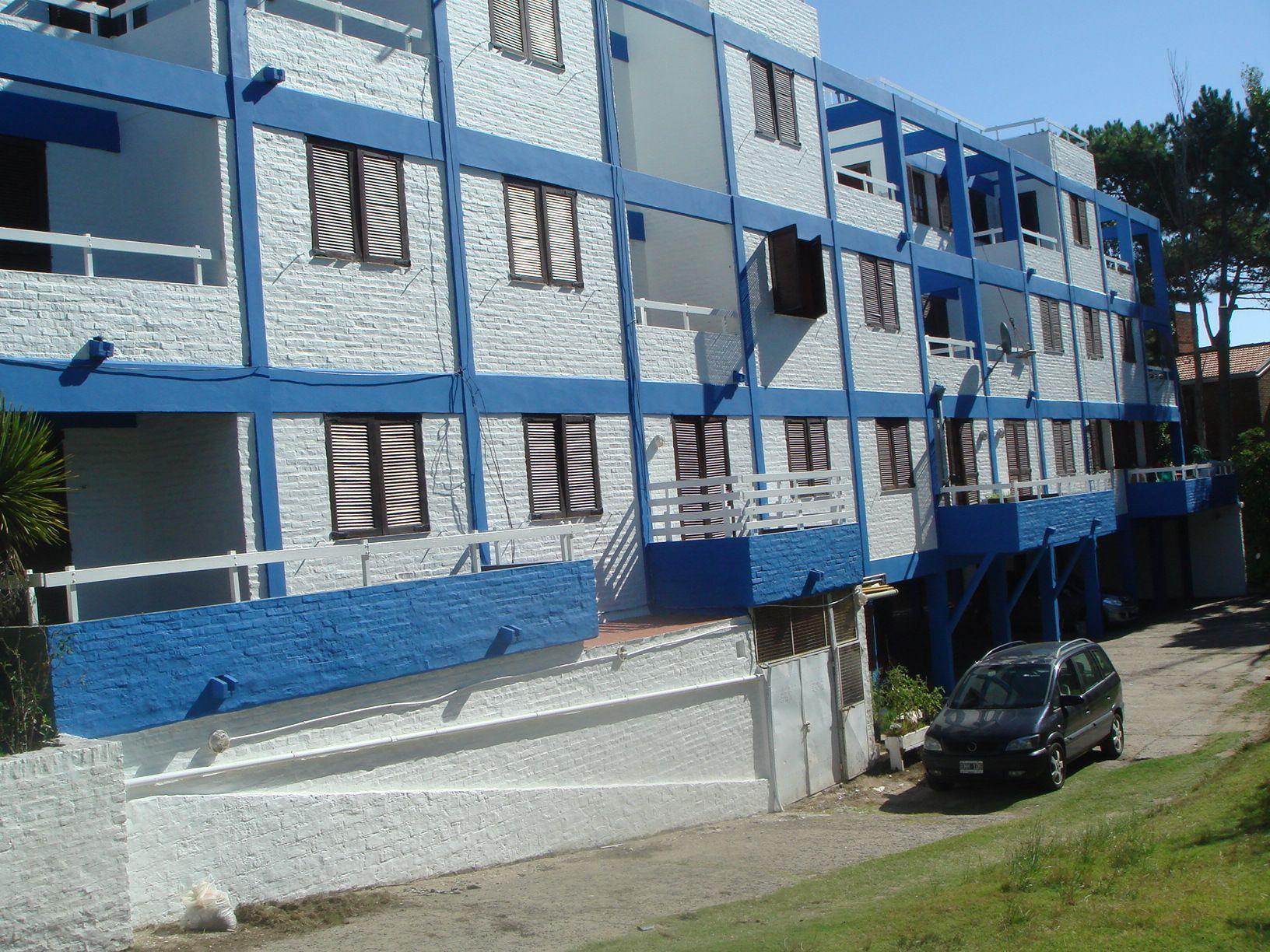 PINAMAR: Departamento a 100 mts Libertador