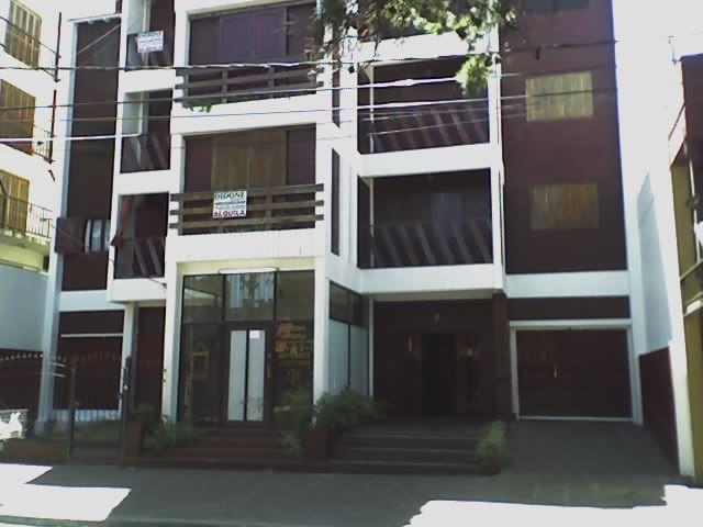 SAN BERNARDO: Departamento para 4 personas