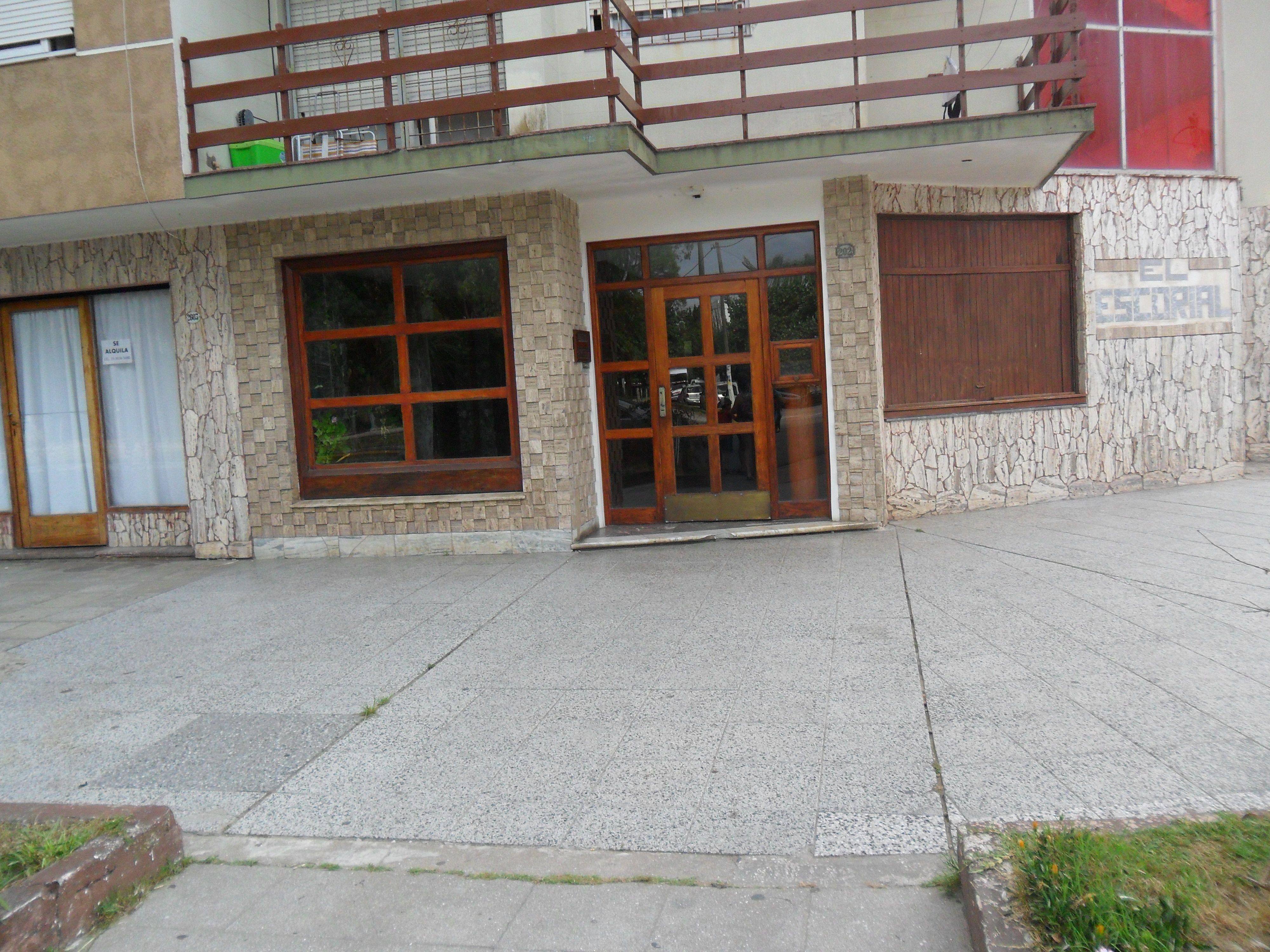 SAN CLEMENTE: Departamento 2 ambientes para 5 personas