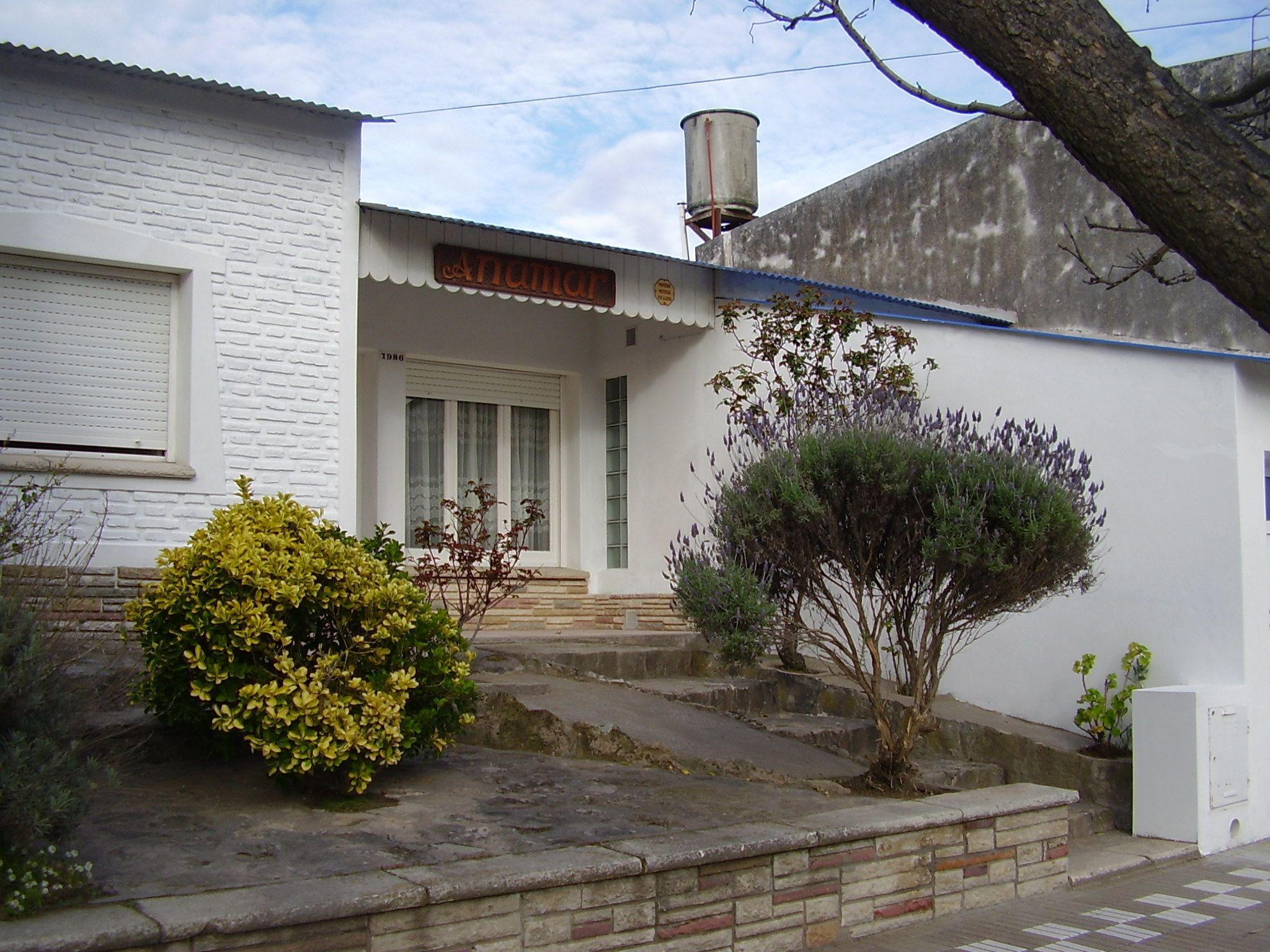 CLAROMECO: Anamar, Chalet 3 habitaciones
