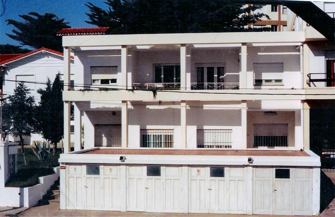 VILLA GESELL: Departamento a 50m Mar, 3c Del Centro, Tipo Casa