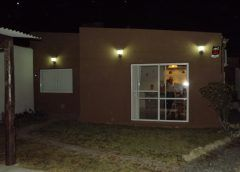 CLAROMECO: Alquilo Casa para 8 Personas