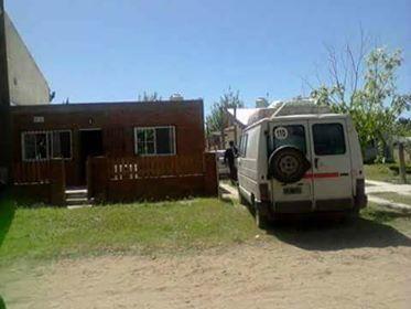 LAS TONINAS: Alquilo casa para 6 personas