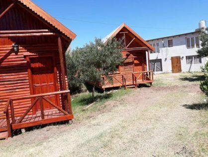 """BALNEARIO MARISOL: Cabañas """"Los Basquitos"""", el lugar más tranquilo de La Costa"""