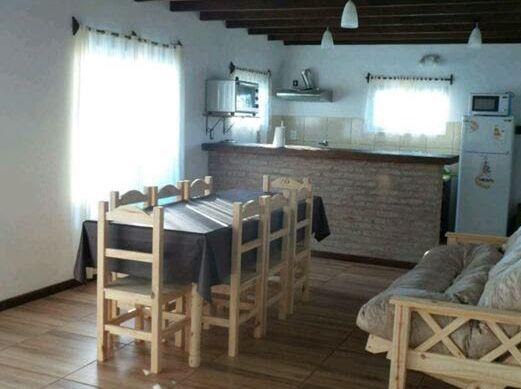 SANTA CLARA DEL MAR: Casas la Elbita para de 4 a 7 personas