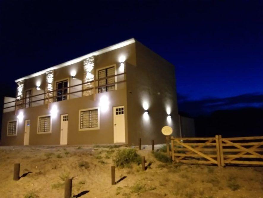RETA: Duplex Don Andrés para 6 personas a 50 metros de la playa