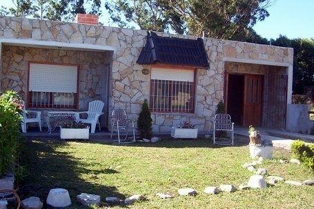 SANTA CLARA DEL MAR: Hermosa casa con 400mts de parque