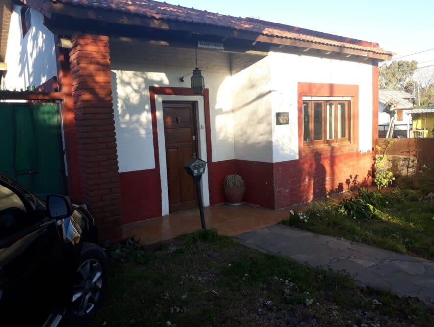 SAN CLEMENTE: Casa para 6 personas