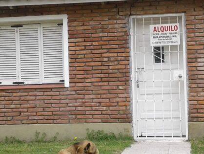 MAR DE AJO: Depto a 5 cuadras del mar Barrio El Silvio