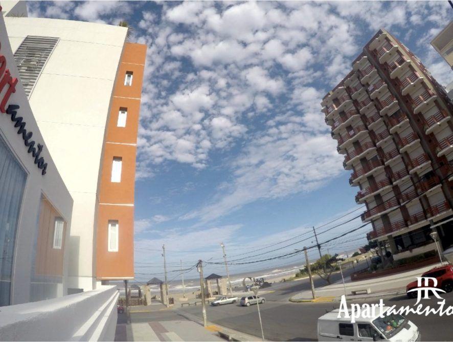 SAN BERNARDO: Apartamentos JR
