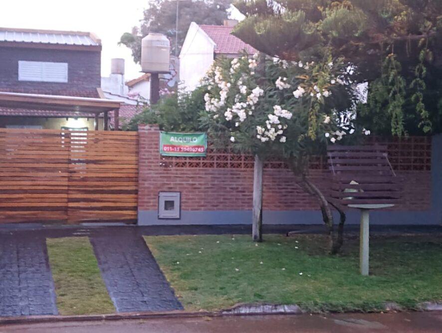 LAS TONINAS: Casa para 4 personas