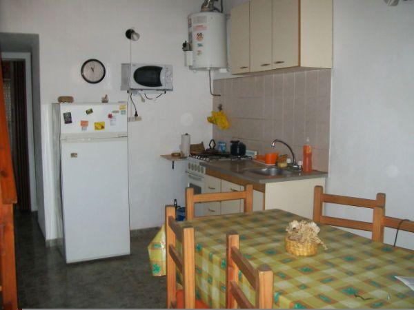 MAR DEL TUYÚ: Dto tipo duplex planta alta